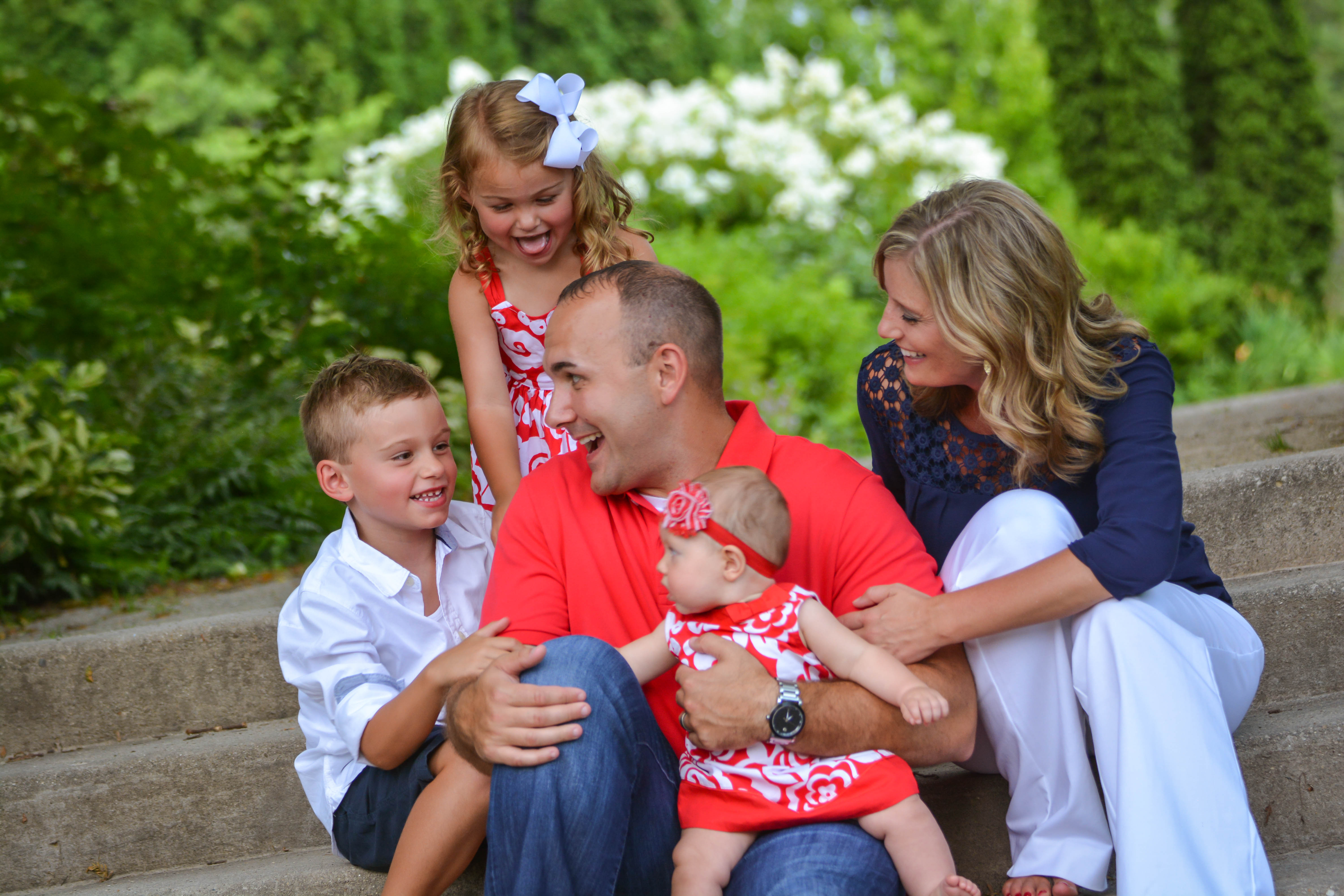 Individual Family Session