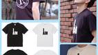 「I AM」Tシャツ新発売!