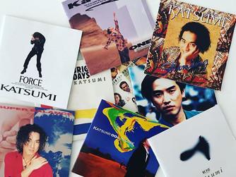 90年代オリジナルアルバムの配信スタート