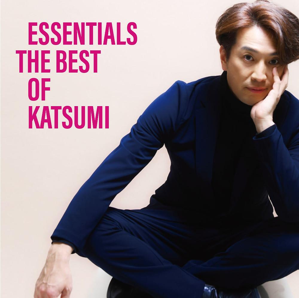 ESSENTIALS - THE BEST OF KATSUMI