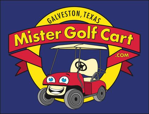 Mister Golf Cart