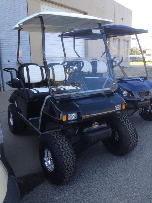 Black & golf already sold!