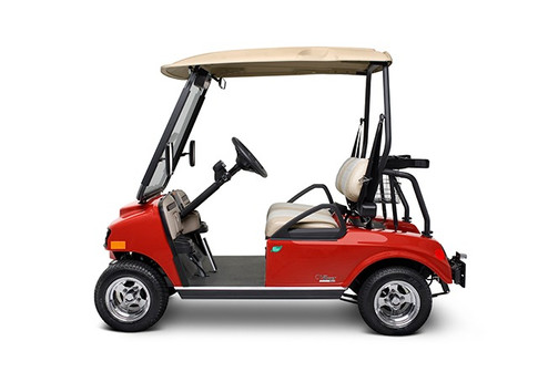 Club Car quality