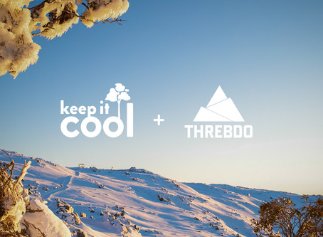 Keep It Cool + Thredbo