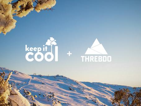 Keep It Cool + Thredbo