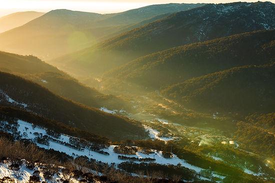 07.14.18_Sunrise from Saturday Peak_CV5A