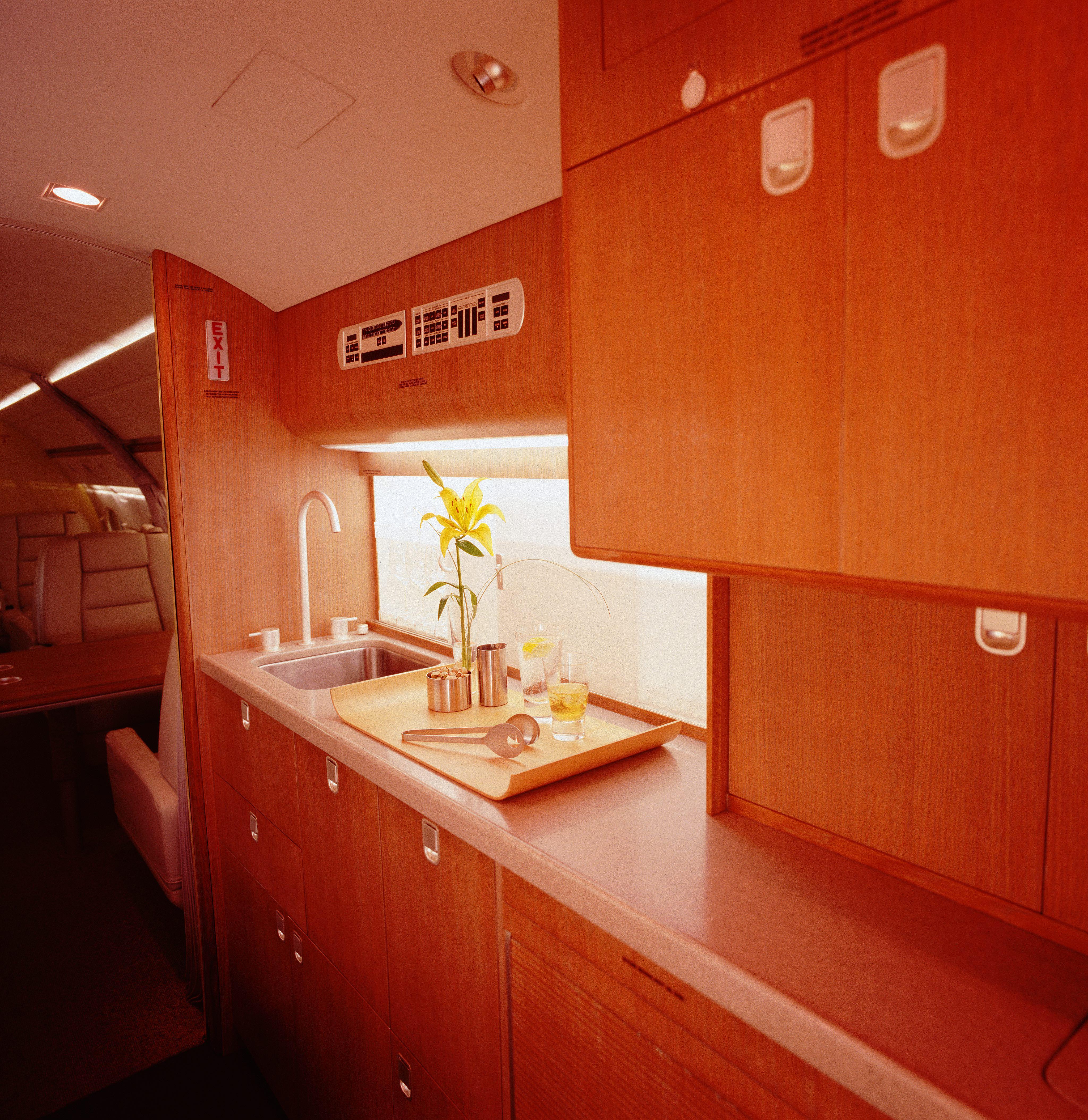 Volvo Gulfstream