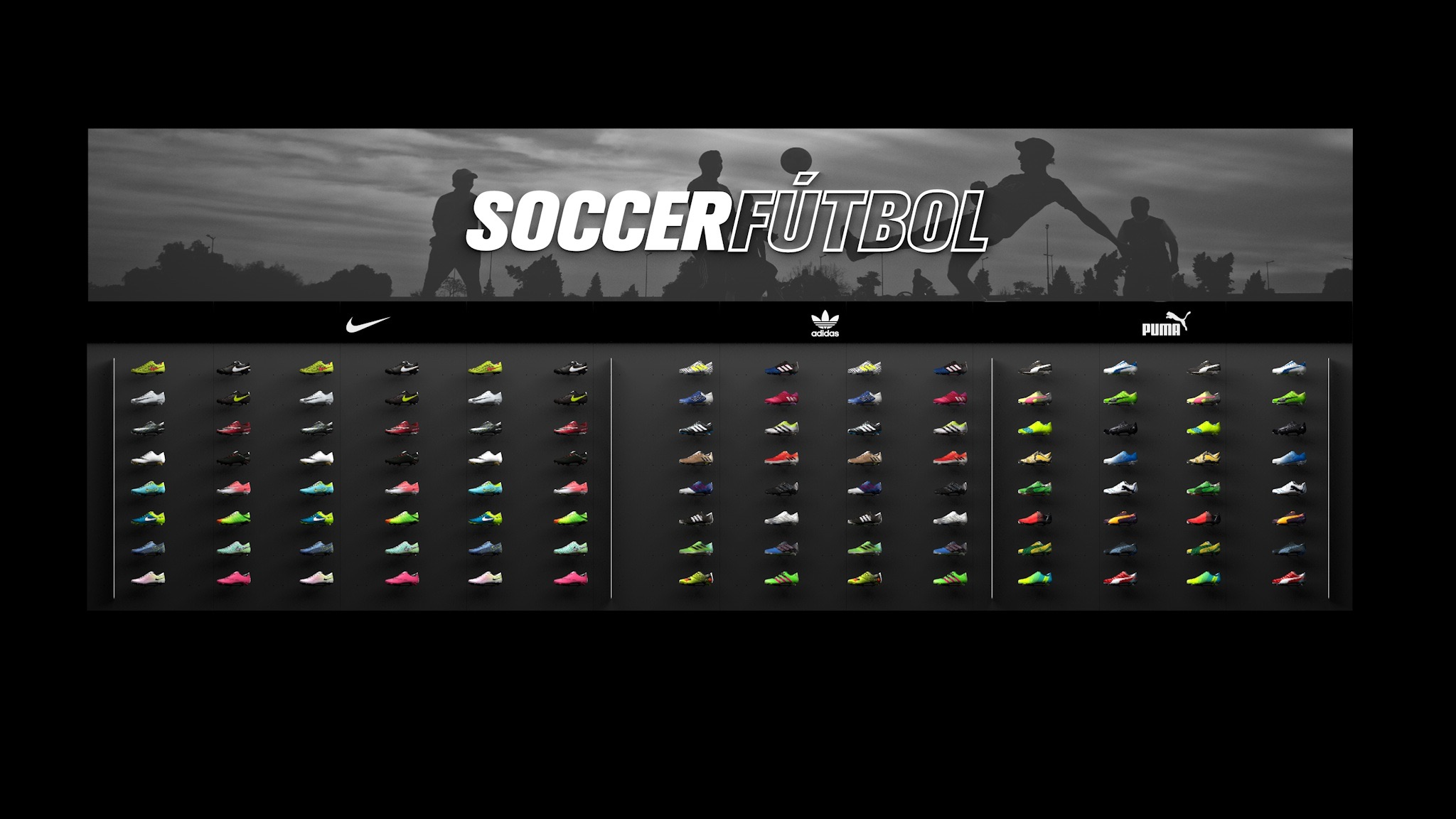 WSS Soccer Shop