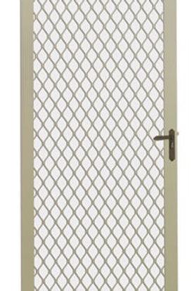 Security Door**