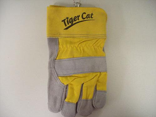 Tigercat Gloves