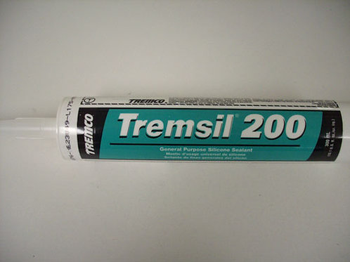 Tremsil 200      Clear Or White