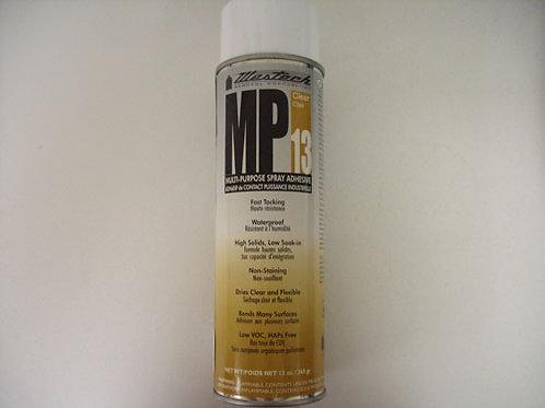 MP13 Multi-Purpose Adhesive Spray