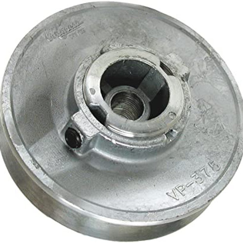 Adjustable Motor Pulley  1/2 HP