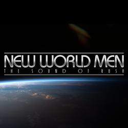 NEW WORLD MEN