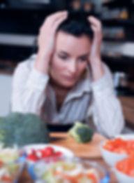 Женский кризис среднего возраста