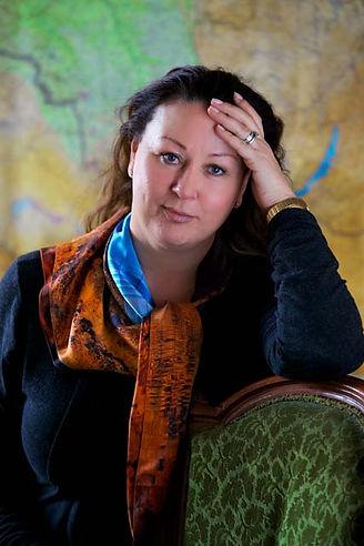 Хелле Йохансен: Женщина, победившая боль.