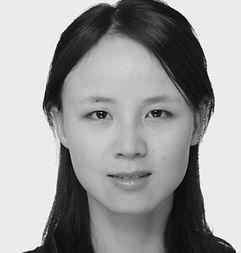 Yvonne Wang
