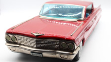October 2020 Toy car auction