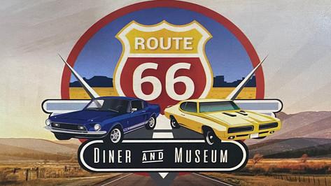 June 2020 Route 66
