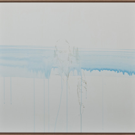 Gabriele Worgitzki - Bewegung, Farben und Kontraste
