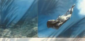 zusätzlich, Into the blue 3, 2020, Öl - Lw, 90 x 180 cm_b.jpg