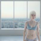Katerina Belkina, Endlessly distant,  2011