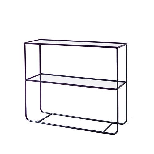 Mueble U GLASS