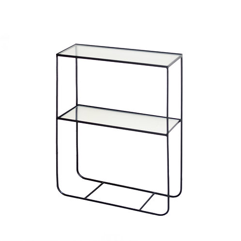 Mueble U Mini GLASS