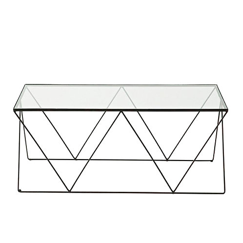 Mesa Ratona Diamond GLASS