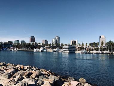 Police Find Dead Body in Long Beach Harbor