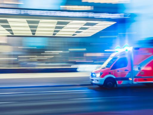 Man critically injured in hit-and-run crash in Long Beach