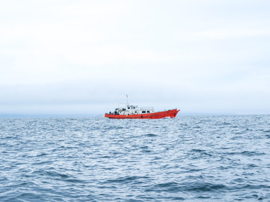 Update Catalina Express: Family continues to look for missing man, as authorities call off search
