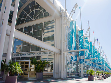 Long Beach Convention Center to welcome migrant children this week