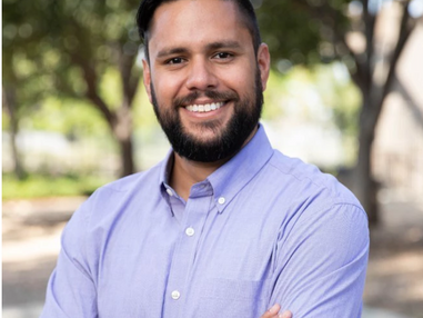 MTLB Interview W/ Ray Morquecho, Candidate for L.B City Council 1st District