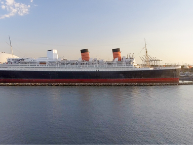 Report: The Queen Mary needs millions in a  makeover to remain afloat.