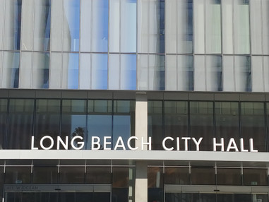 What's in the $207M Long Beach COVID Recovery Act