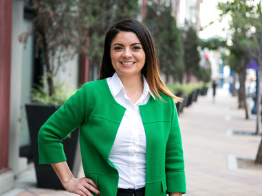 CA State Senator Lena Gonzalez Appointed to Majority Whip