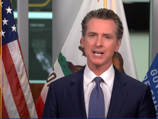 Newsom Orders Bars to Shutdown in L.A County & 6 Other Counties; Due to COVID19 Surge