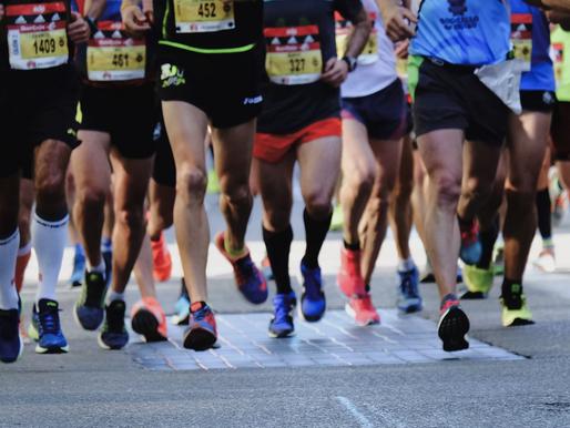Long Beach Marathon: what to expect