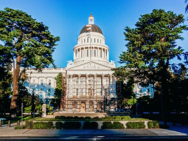 CA legislators approve $7.6 billion coronavirus relief bill, including $600 checks