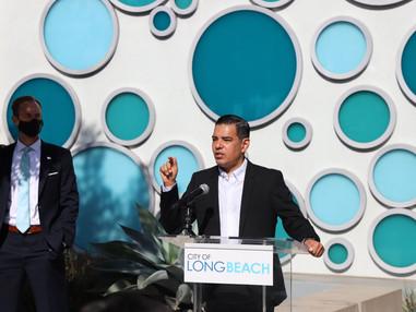 Long Beach Launches COVID Relief 'BizCare' Program for Small Business
