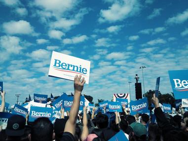 Bernie Sanders endorses two Long Beach candidates