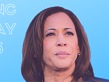 DNC Day 3: Kamala to be nominated & a sneak peek at Obama's & Harris' speech