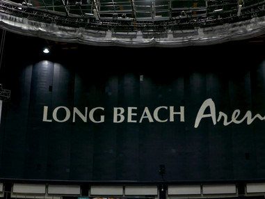Long Beach Convention Center to be used to shelter 1,000 migrant children