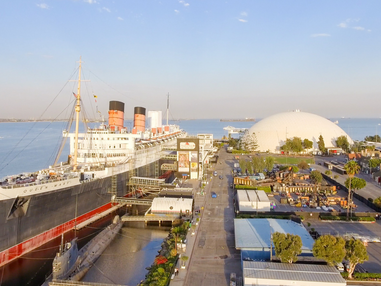 What happens now that Long Beach has reclaimed custody of the Queen Mary?