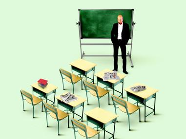 LBUSD & teachers union reach a deal to allow teachers to work from home