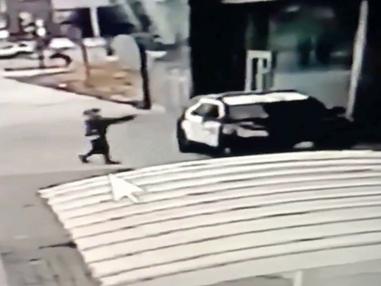 Suspect arrested in ambush shooting of LASD Deputies