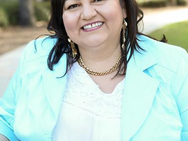 CA State Senator Lena Gonzales Endorses Mary Zendejas for LB City Council.