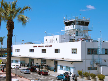 Long Beach Airport to offer $20 COVID-19 testing for travelers
