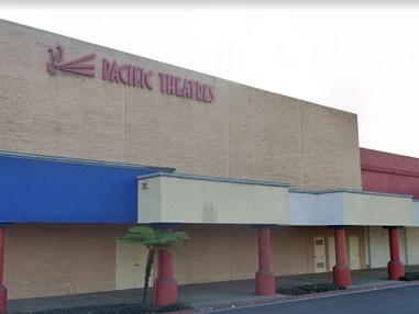 Pacific Theathers & Arclight Cinemas to Close due to COVID